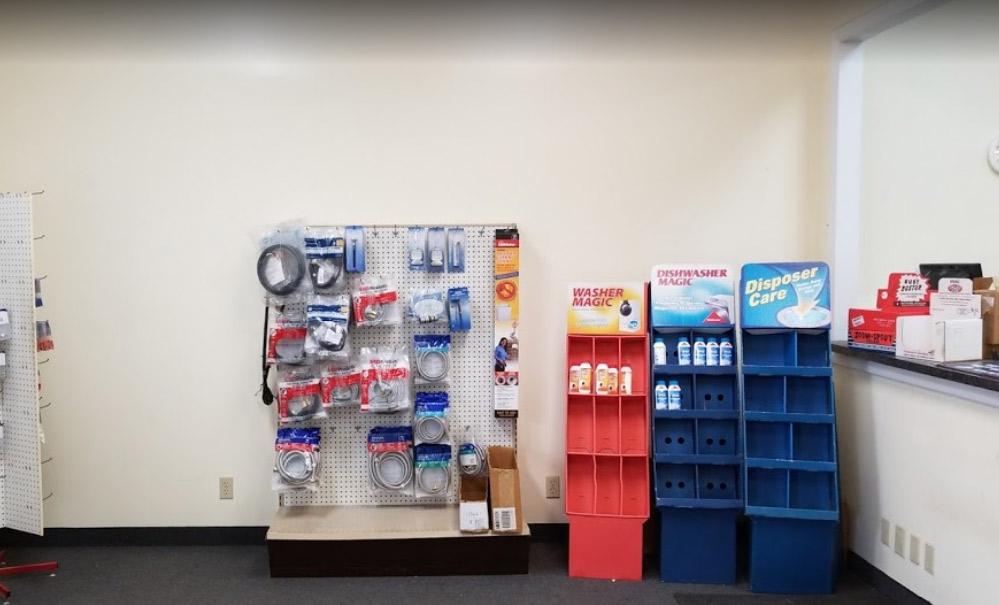 Asap Appliance Parts - West Palm Beach Refrigerators