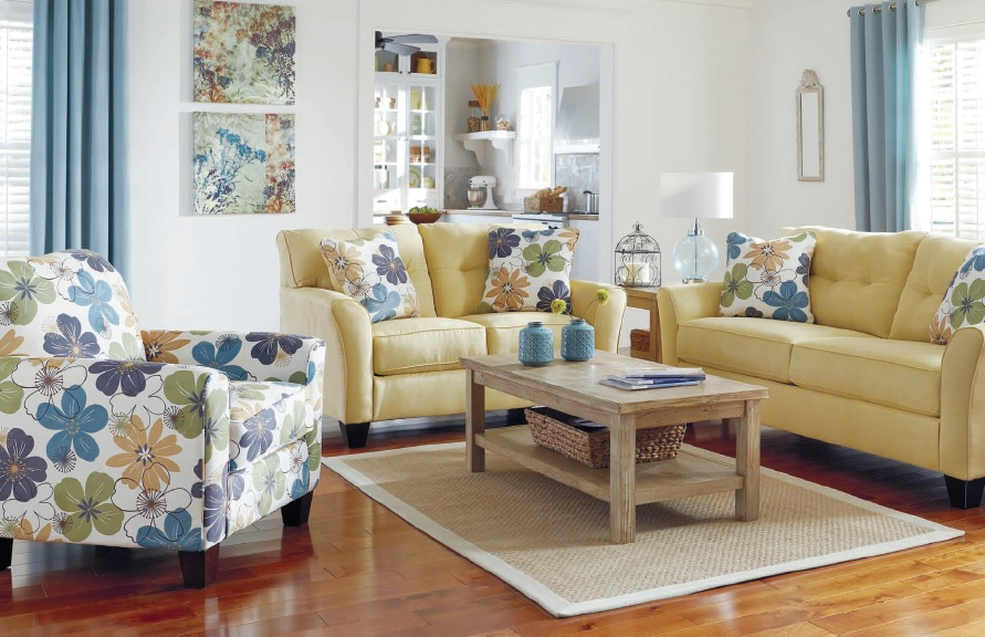Ashley HomeStore - West Palm Beach Accessibility