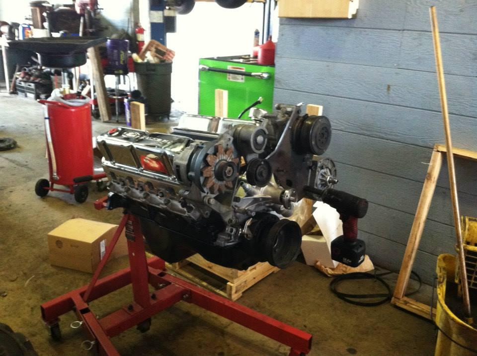 ATO Auto Repair - West Palm Beach Organization