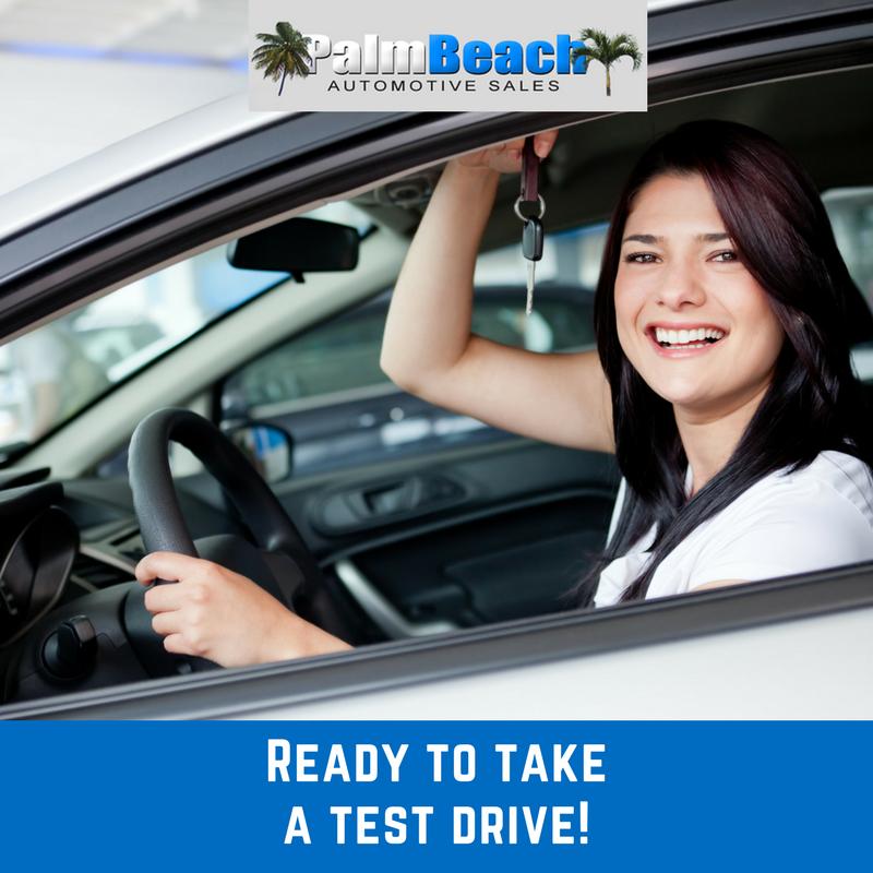 Automotive Sales - West Palm Beach Convenience