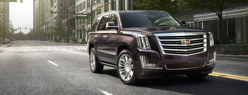 AutoNation Cadillac - West Palm Beach Information