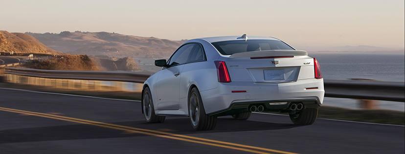 AutoNation Cadillac - West Palm Beach Webpagedepot