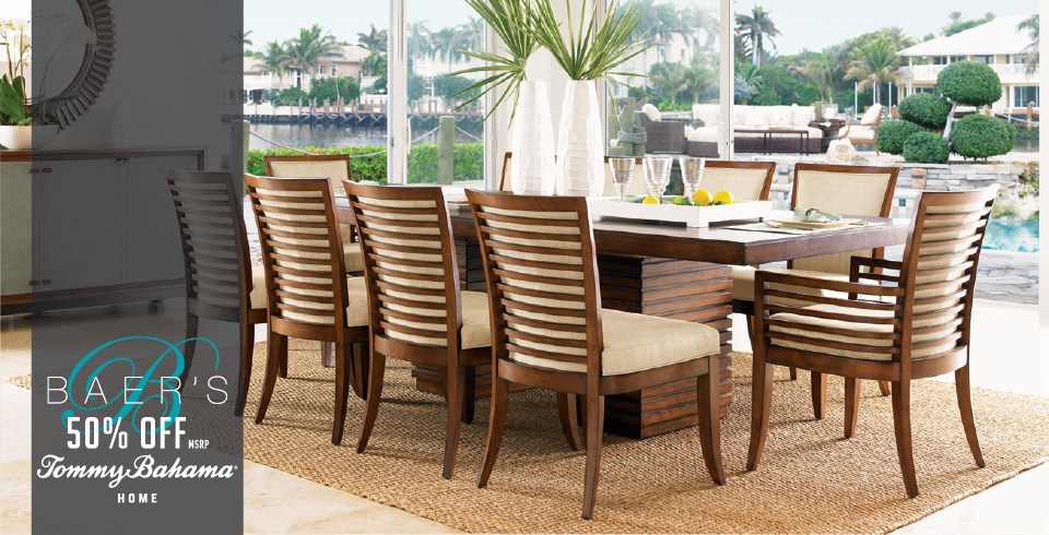 Baer's Furniture - West Palm Beach Surroundings