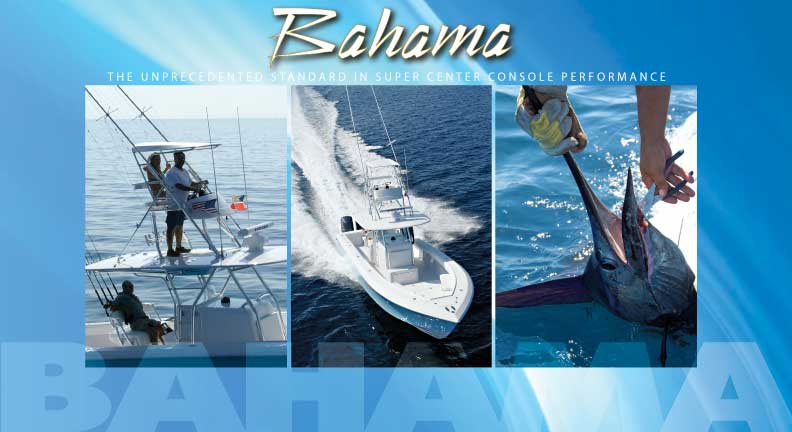 Bahama Boat Works - West Palm Beach Combination