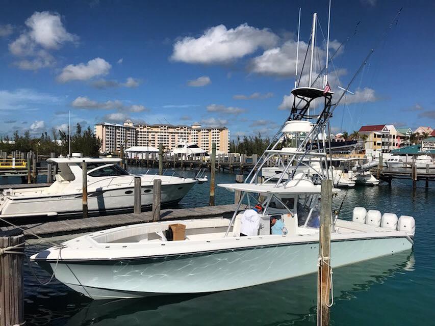 Bahama Boat Works - West Palm Beach Establishment