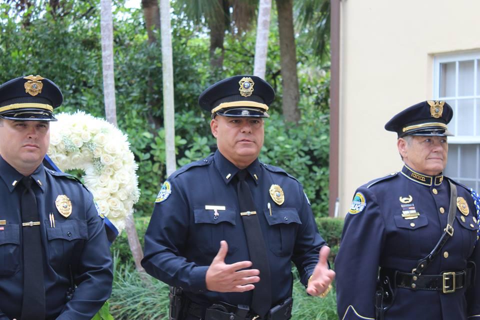 Bal Harbour Village Police Informative