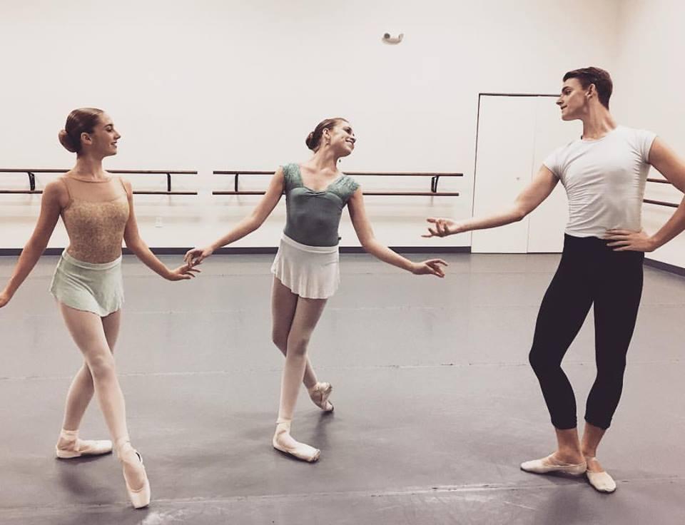 Ballet East - West Palm Beach Fantastic!