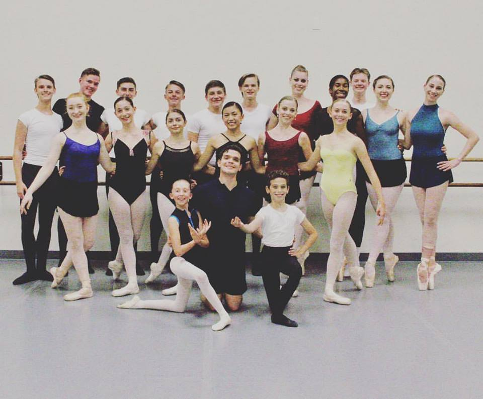 Ballet East West Palm Beach Information