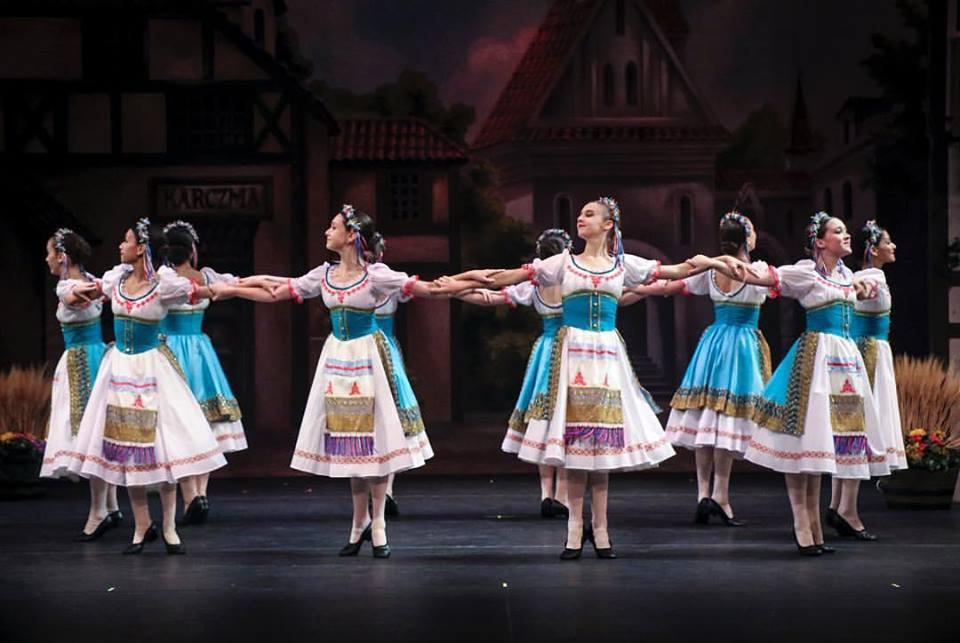 Ballet East - West Palm Beach Organization