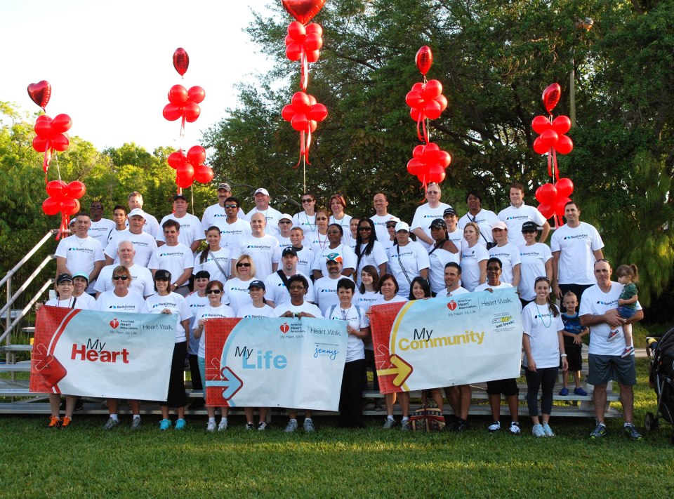 BankUnited West Palm Beach Positively