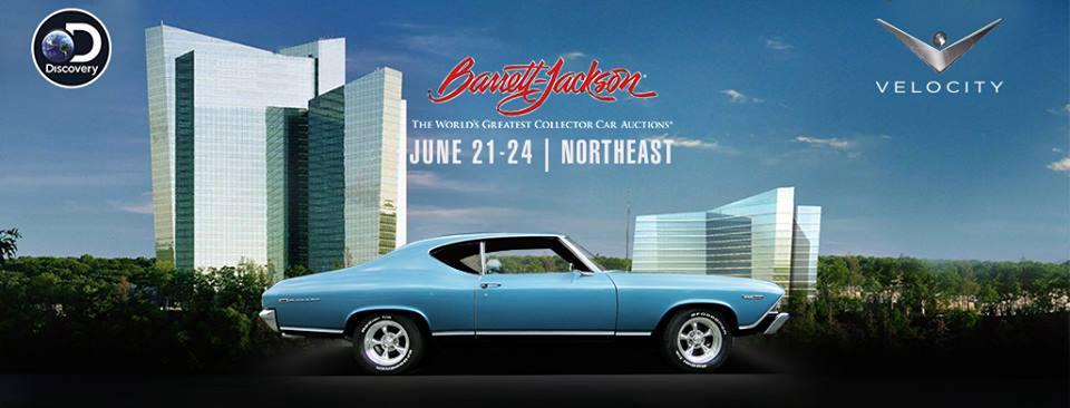 Barrett Jackson Auction Co US - West Palm Beach Establishment