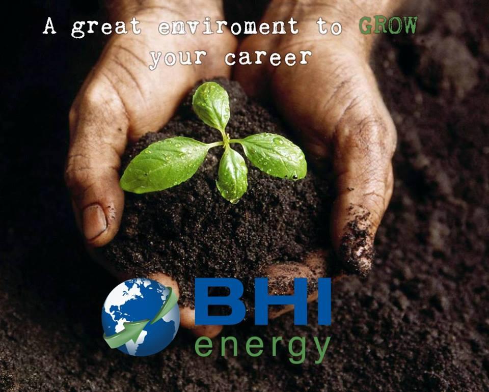 BHI Energy - West Palm Beach Establishment