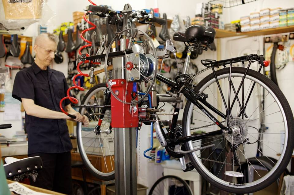 Bicycle - West Palm Beach Establishment