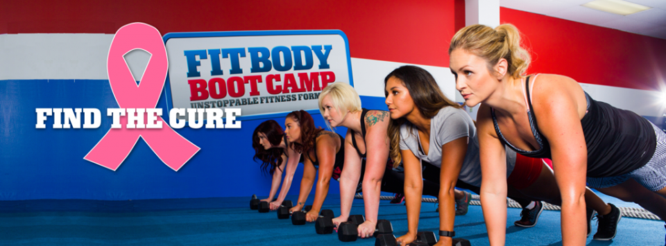 Palm Beach Fit Body Boot Camp Appointments