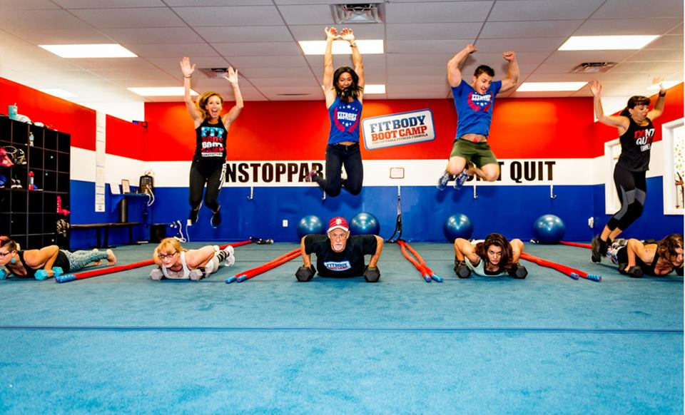 Palm Beach Fit Body Boot Camp Affordability