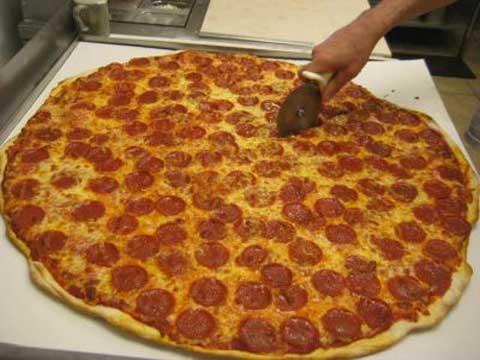 Bonzo's Pizza - Jupiter Restaurants