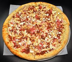 Bonzo's Pizza - Jupiter Webpagedepot