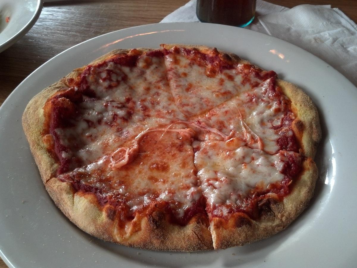 Bonzo's Pizza - Jupiter Establishment