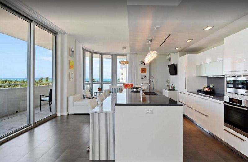 Boulan South Beach - Miami Beach Comfortable