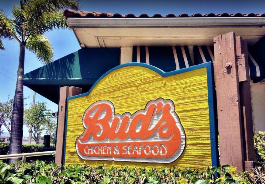 Bud's Chicken & Seafood - West Palm Beach Webpagedepot