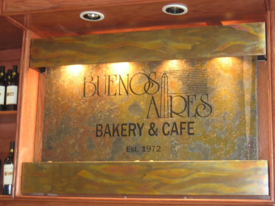 Buenos Aires Bakery & Cafe - Miami Beach Flexibility
