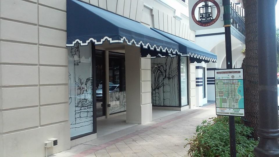 C Street Cafe - West Palm Beach Surroundings