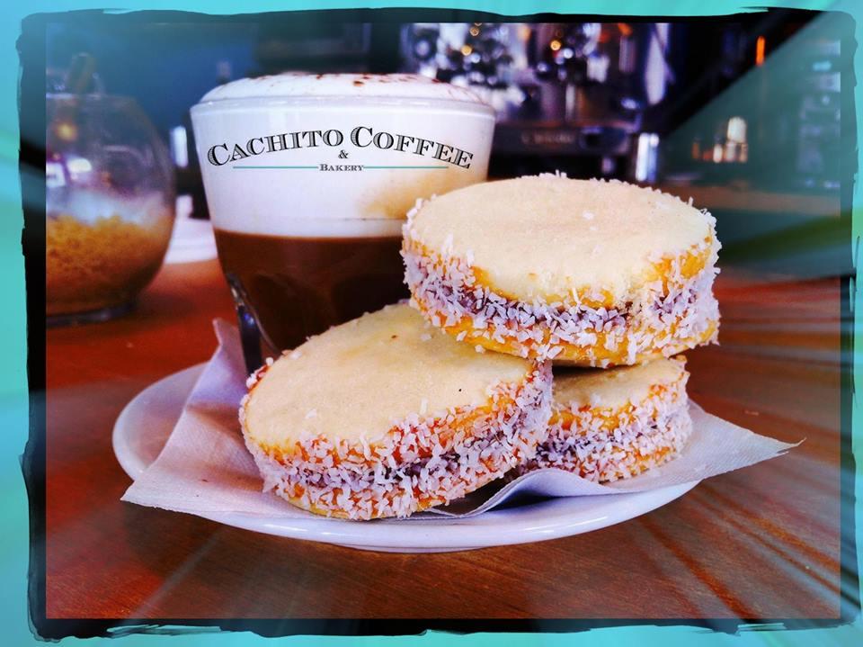 Cachito Coffee and Bakery - Miami Beach Wheelchairs