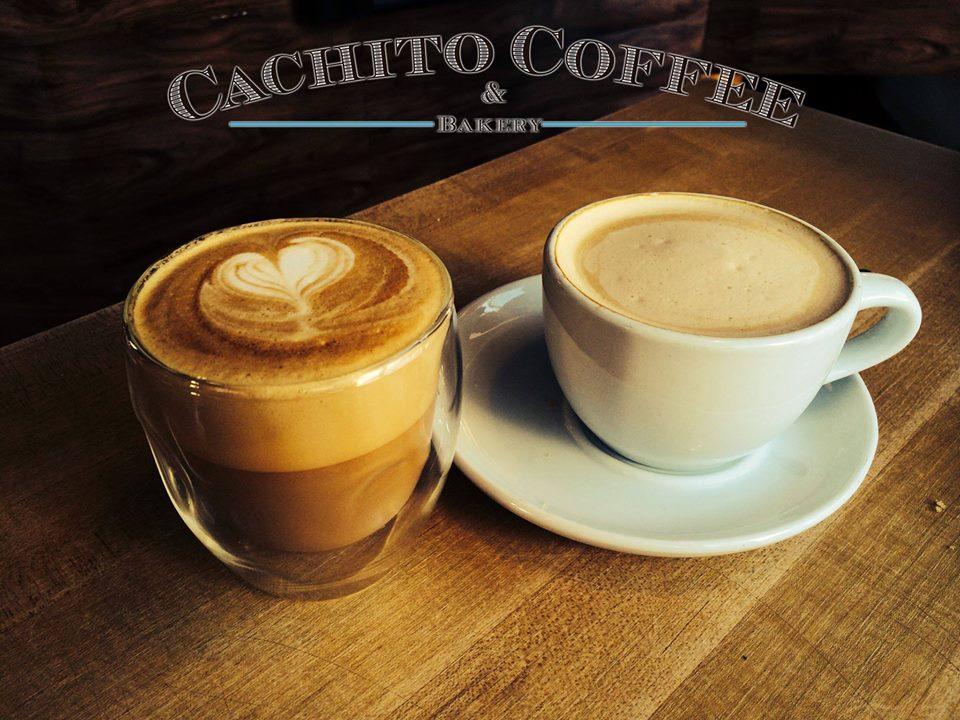 Cachito Coffee and Bakery - Miami Beach Surroundings