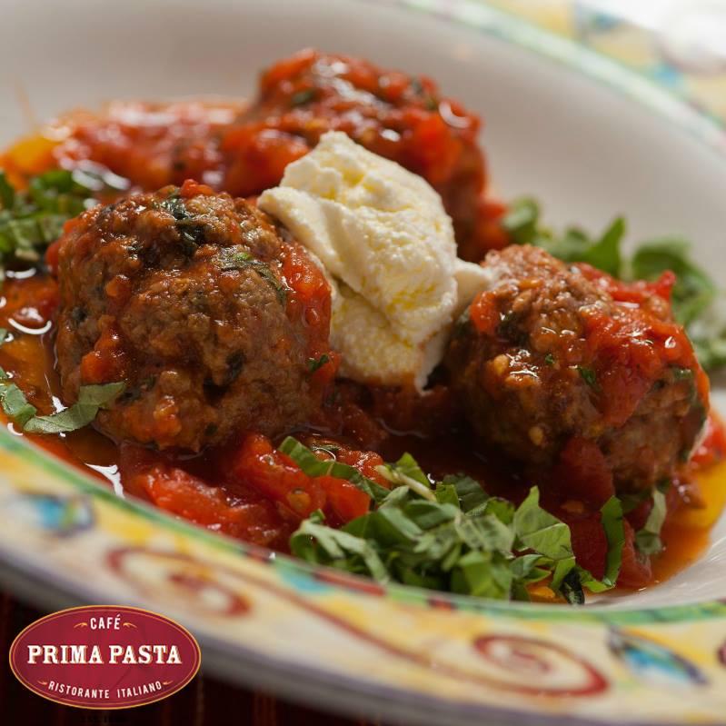Cafe Prima Pasta - Miami Beach Webpagedepot