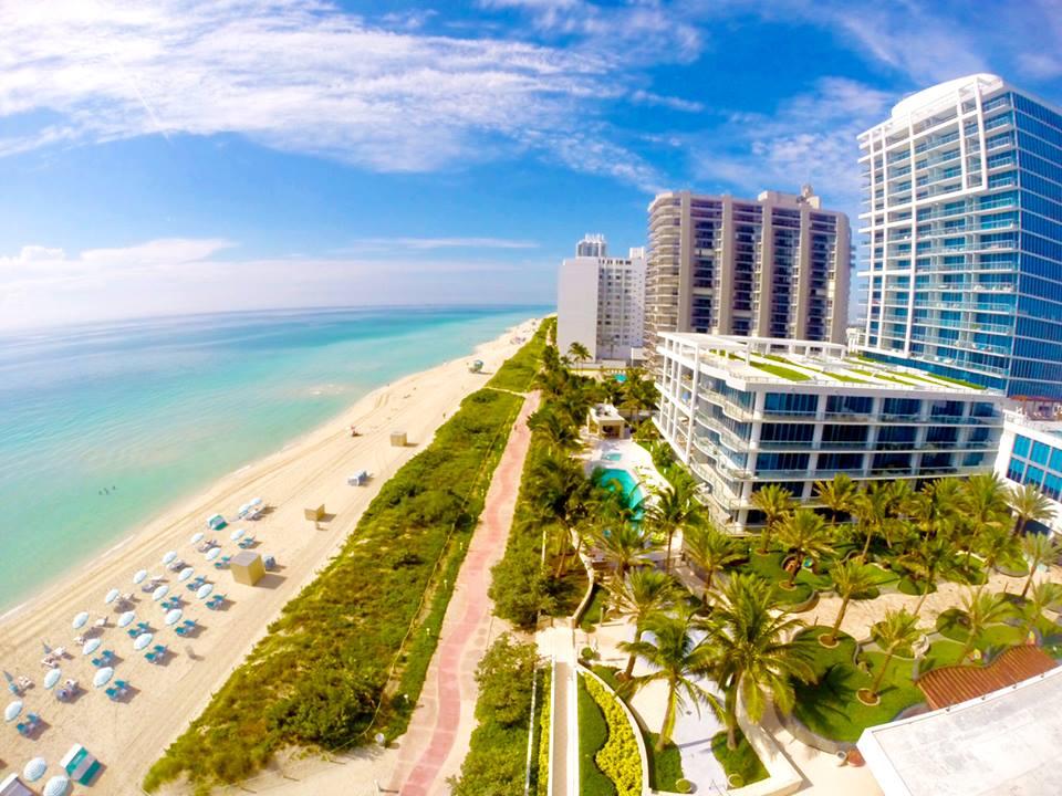 THYME at Carillon Miami Wellness Resort - Miami Beach Accommodate