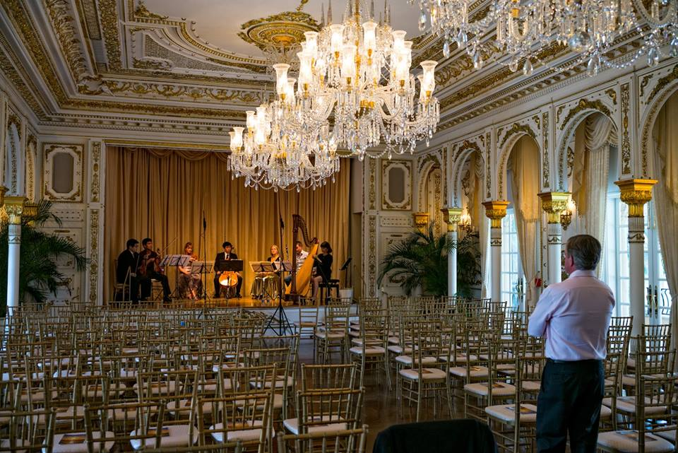 Chamber Music Society - West Palm Beach Information