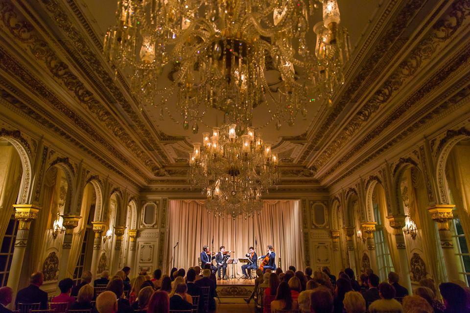 Chamber Music Society - West Palm Beach Performances