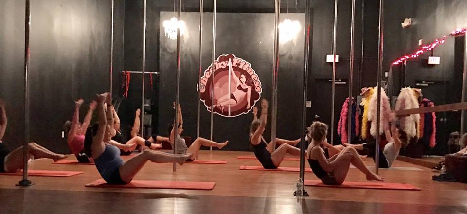 Cheeky Fitness Pole Dancing & Fitness Studio Informative