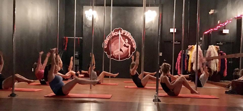 Cheeky Fitness Pole Dancing & Fitness Studio Regulations