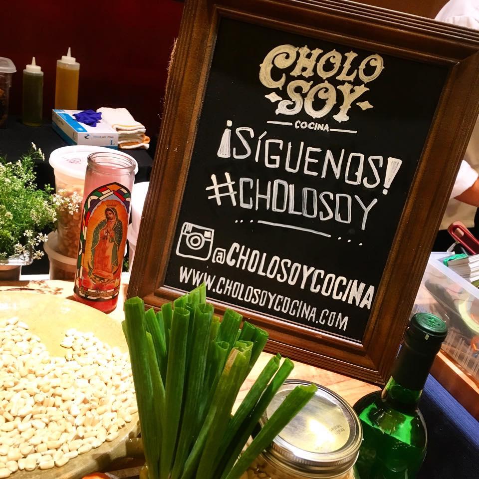 Cholo Soy Cocina - West Palm Beach Webpagedepot