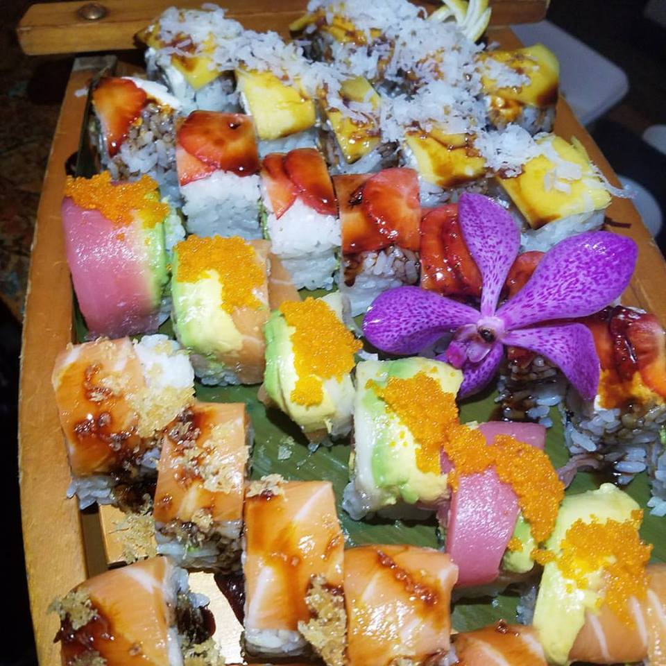 Chubby Salmon Hibachi and Sushi Bar - Jupiter Webpagedepot