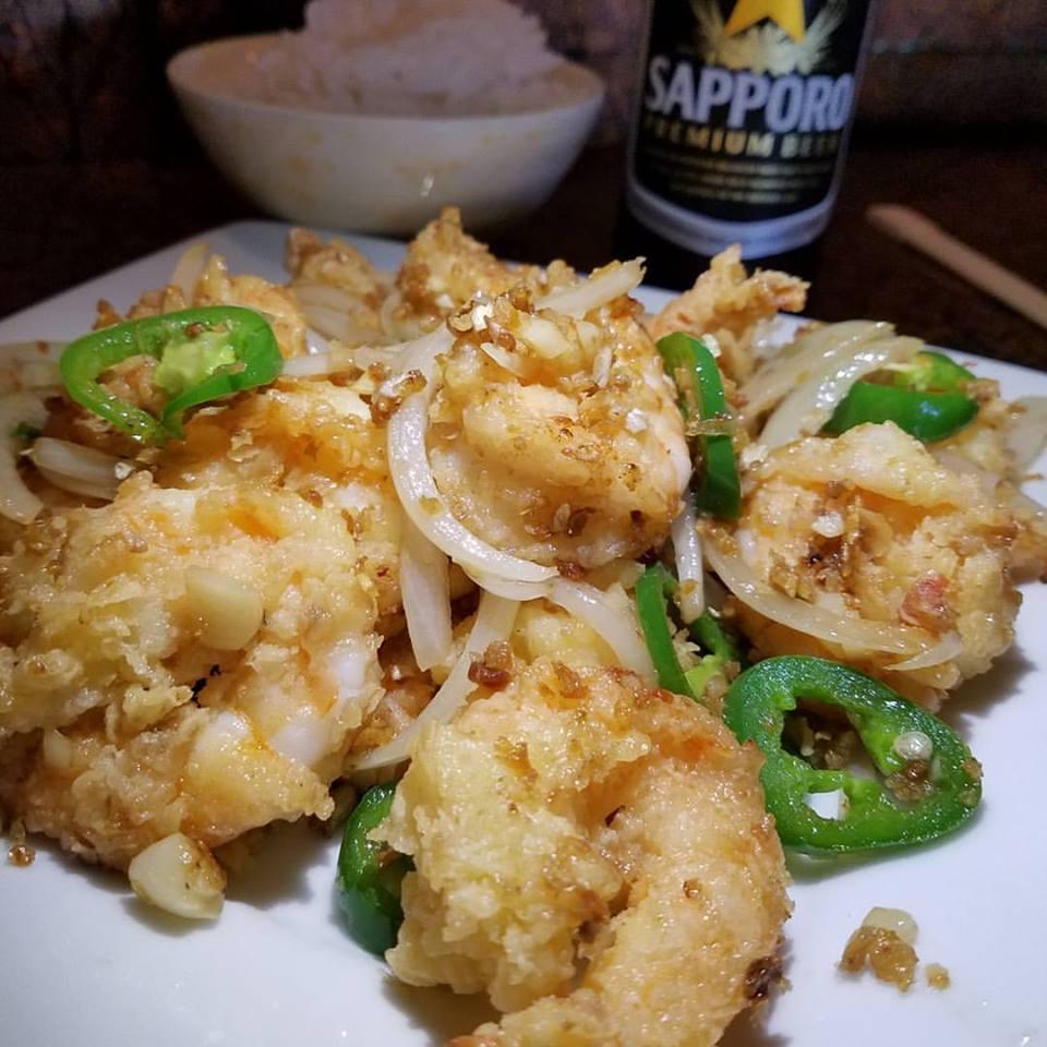 Chubby Salmon Hibachi and Sushi Bar - Jupiter Affordability