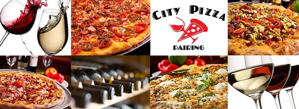 City Pizza Italian Cuisine Webpagedepot