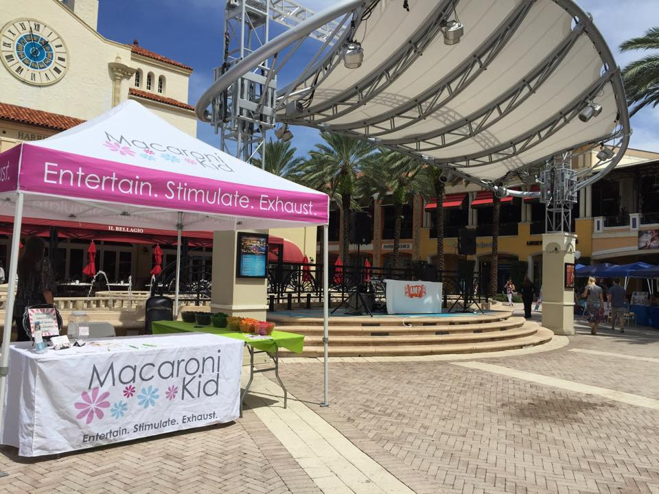 CityPlace - West Palm Beach Audio/mobile