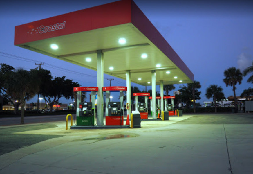 Coastal Gas - West Palm Beach Webpagedepot