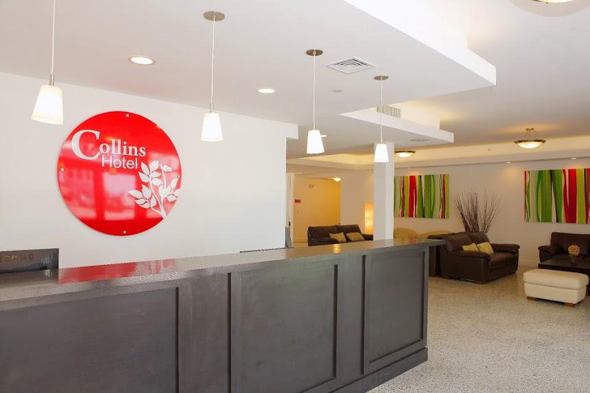 Collins Hotel Documentation