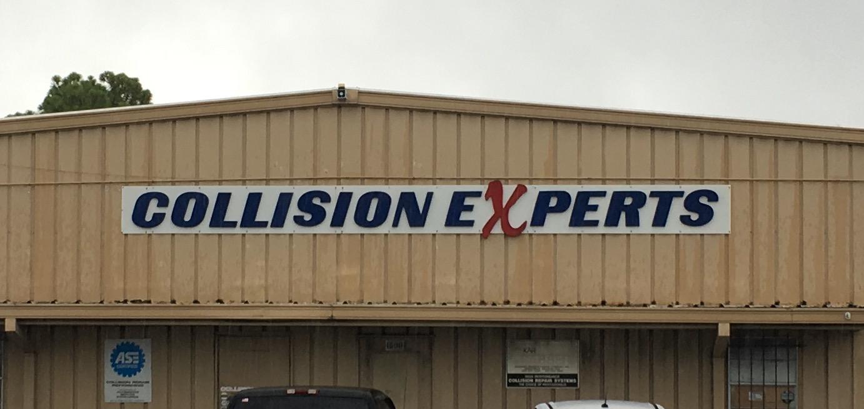 Collision Experts - West Palm Beach Establishment