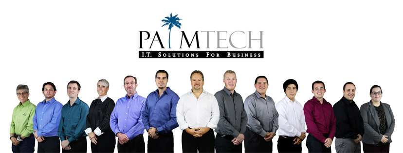 PalmTech Computer Solutions - West Palm Beach Cleanliness