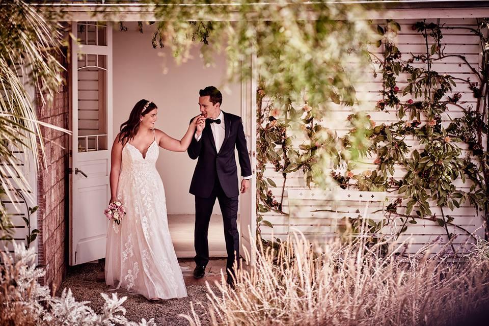 David's Bridal Surroundings
