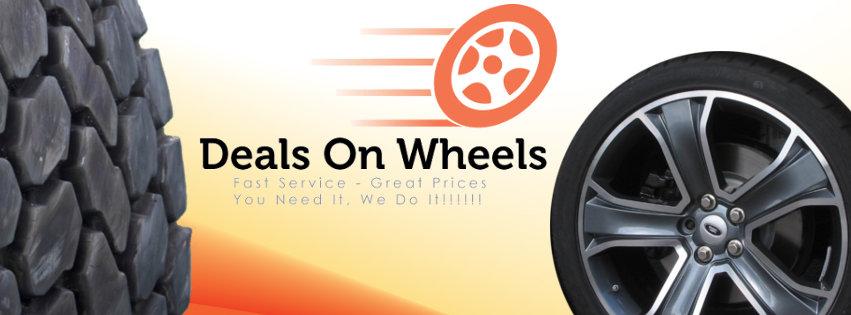 Deals on Wheels - West Palm Beach Webpagedepot