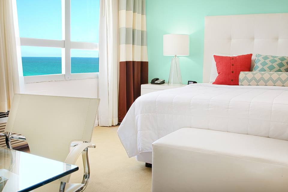 Deauville Beach Resort - Miami Beach Comfortable