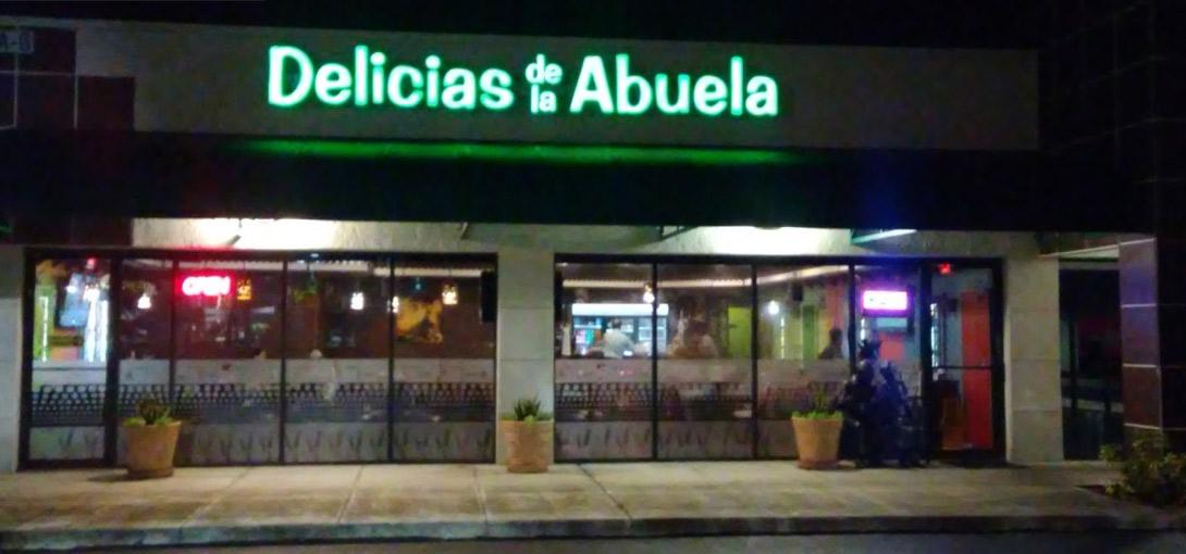 Delicias de la Abuela - West Palm Beach Information