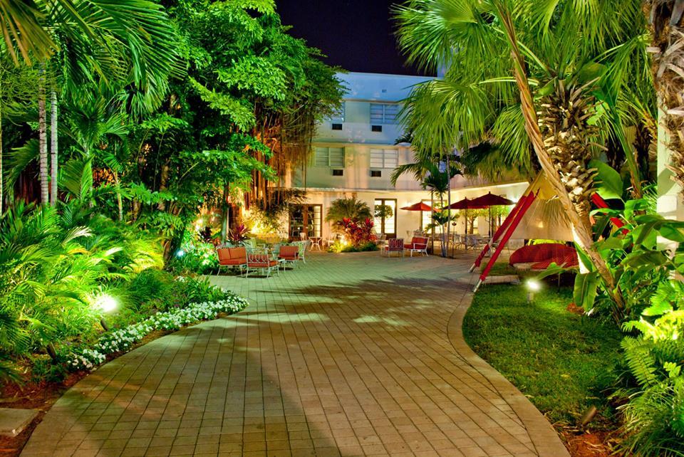 Dorchester Miami Beach Hotel & Suites - Miami Beach Comfortable