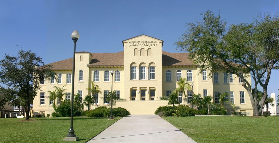 Alexander W. Dreyfoos School of the Arts Establishment
