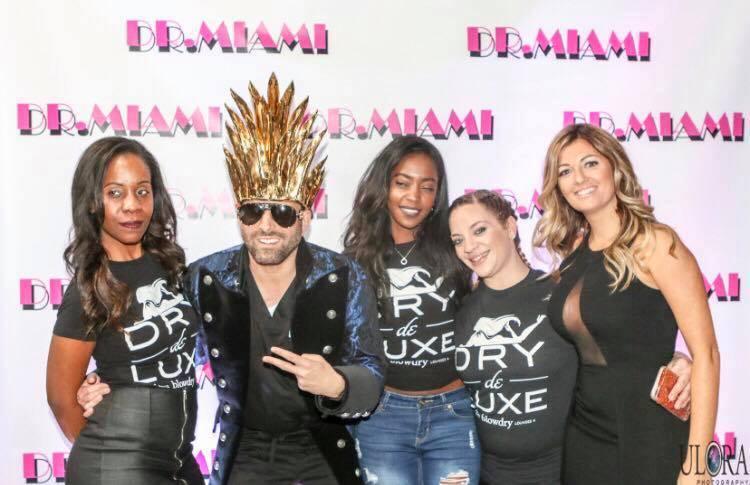 Dry de Luxe - Miami Beach Regulations